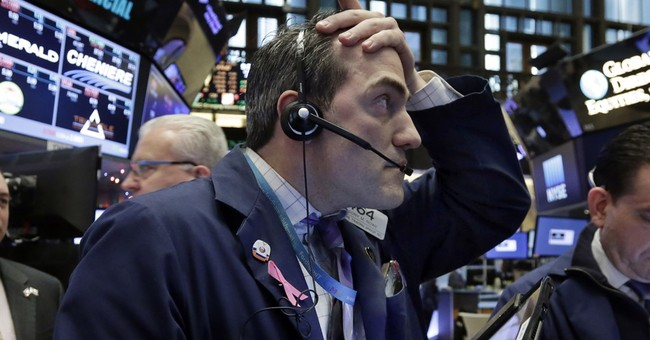 It's not just about China: Company profits to drop _ again