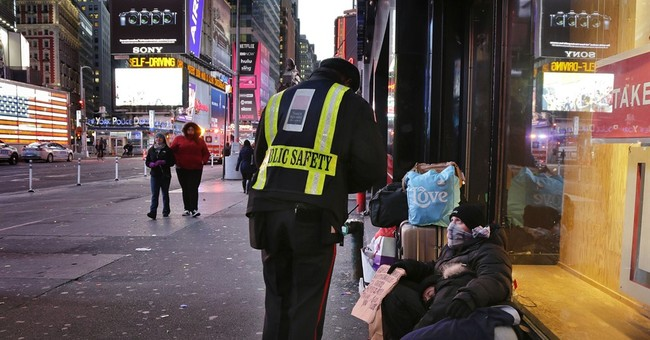 NYC homeless: From the hopeless to those on cusp of jobs