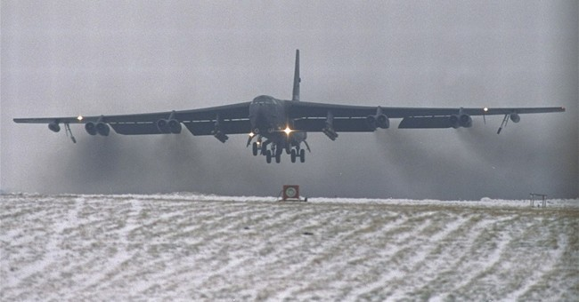 Facts about B-52 bomber, which flew over South Korea