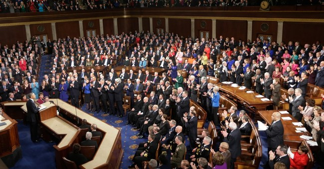 State of union in 2016: Strong job market, middling economy