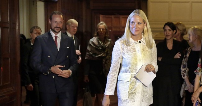 A look at European royals who have been caught up in scandal