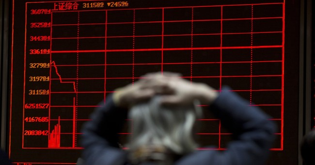 Markets to face slowing company profits after China tumult