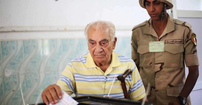 AP Analysis: Arab democracies? Not so fast, say some