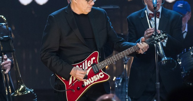 Steve Miller, after induction, slams Rock Hall of Fame