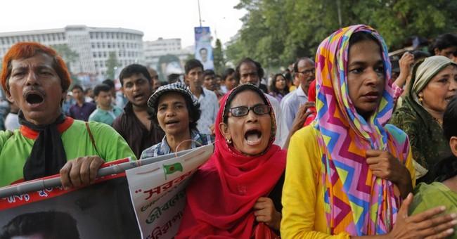 Bangladesh al-Qaida claims responsibility for student death