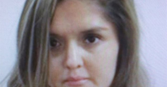 Mexico detains woman wanted in slaying of Texas dentist