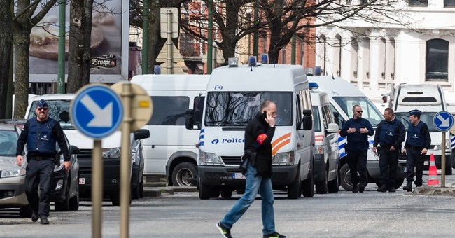 Officials: Group that hit Brussels planned 2nd France attack