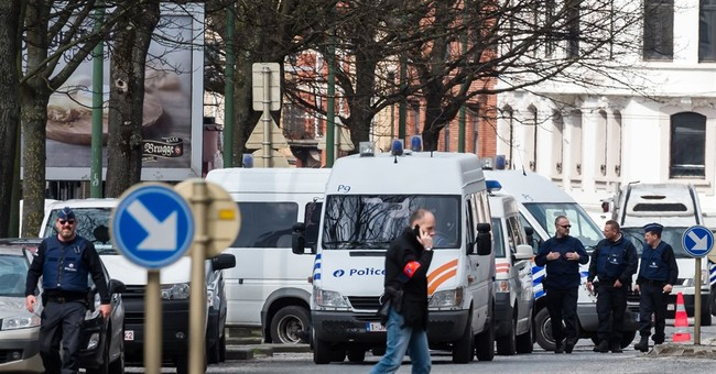 Paris-Brussels attacks network a 'supercell' of extremism