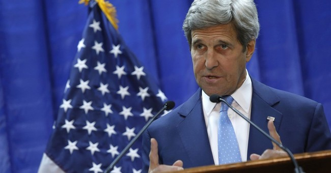 Kerry presses Afghan leaders on unity; no US troop changes