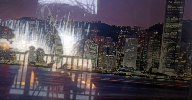 Hong Kong emerges as hub for creating offshore companies