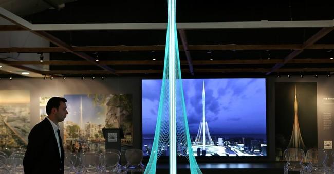Burj Khalifa builder plans taller viewing tower
