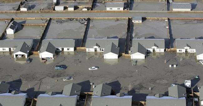 8 years later, Fernley flood victims win $18.1M settlement