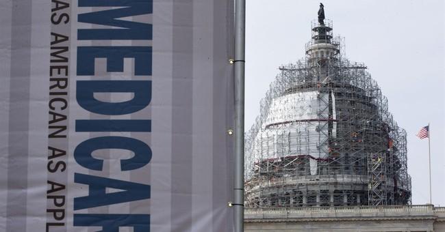 Medicare payment plan on cancer drugs sparks furious battle