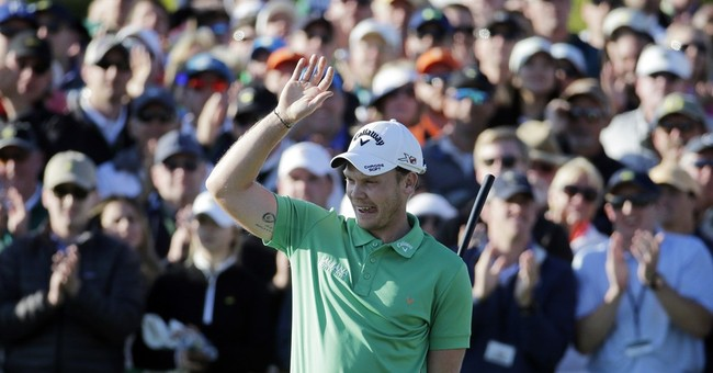 Jordan Spieth: Where does he go after epic Masters meltdown?
