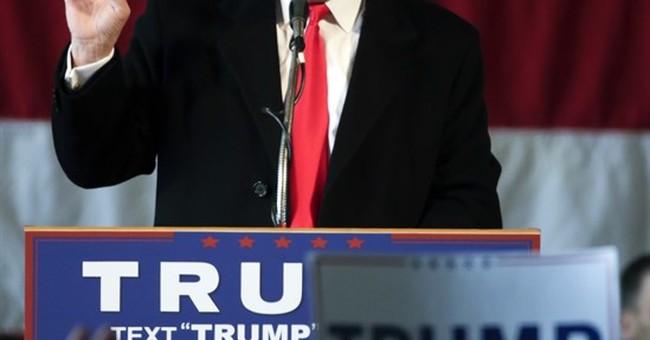 "Trump calls Boston Globe ""worthless"" in response to satire"