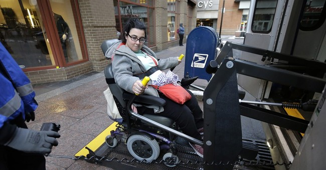 Transit systems eye Uber, Lyft for savings on the disabled