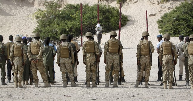 Somalia: Man executed for journalists' killings