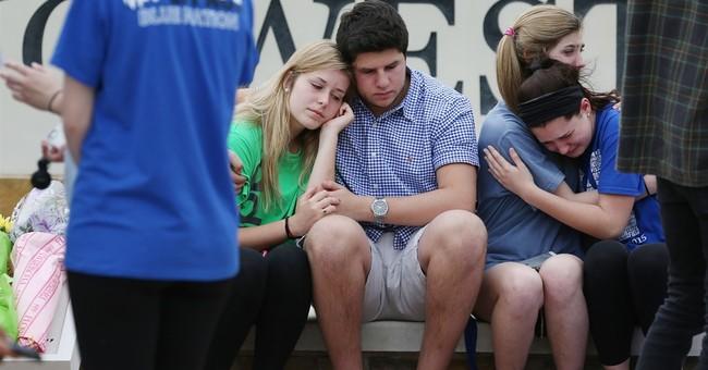 Police: Texas teen kills mom, brother before killing himself