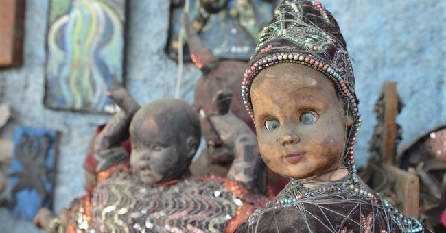 Haiti artists forge int'l reputation with art made of junk