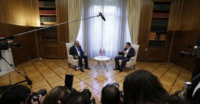Greece, creditors in new bid to strike deal in reforms talks