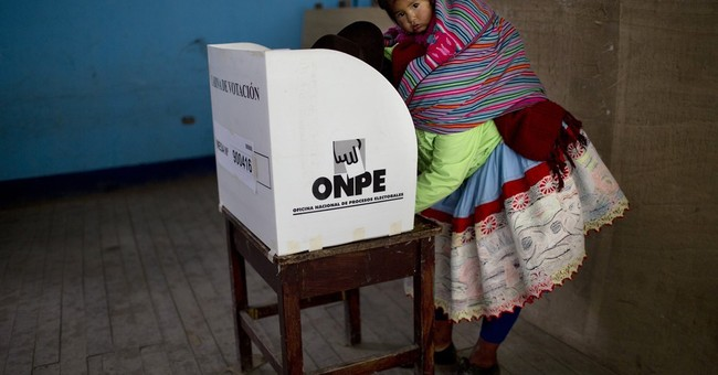 Peru markets rally as runoff vote dominated by conservatives
