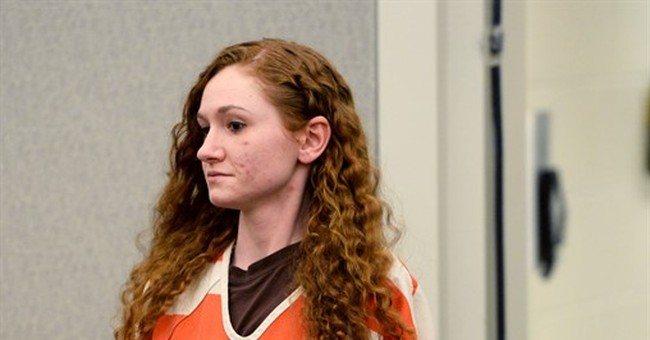 Mom gets prison for lying to police in potty training death