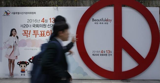 Online curbs limit South Korea pre-election speech freedoms