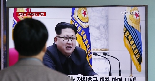 Seoul: Senior North Korea military officer defects to South