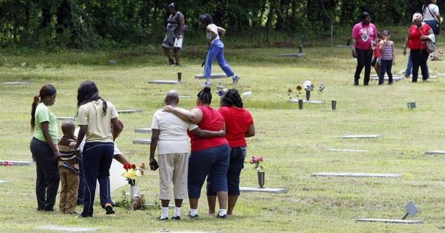 2 years after cemetery shutdown, families still seek answers