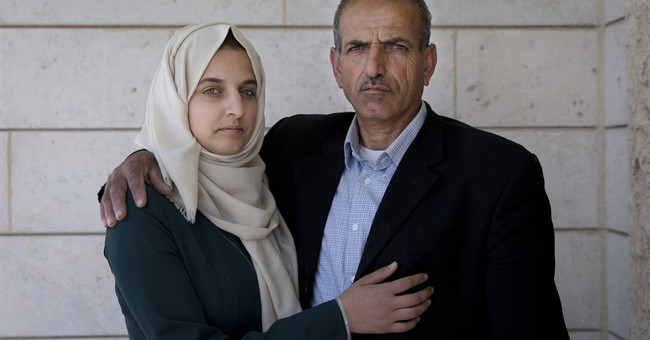 Israel to free 12-year-old Palestinian girl held in prison