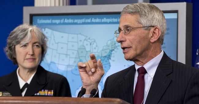 US officials: The more we know about Zika, the scarier it is