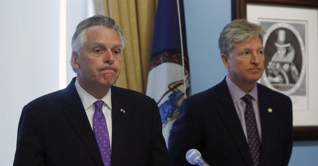 Virginia governor pushes for secrecy of execution drugs