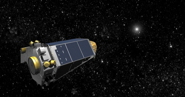 Reprieve for NASA's planet-hunting Kepler spacecraft