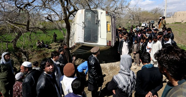 Afghan Taliban announce spring offensive