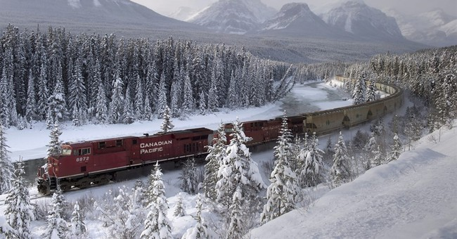 Canadian Pacific ends bid to buy Norfolk Southern