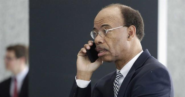 Ex-US Rep Reynolds released after arrest in Atlanta