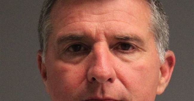 Police: Anne Arundel sheriff charged with assaulting wife