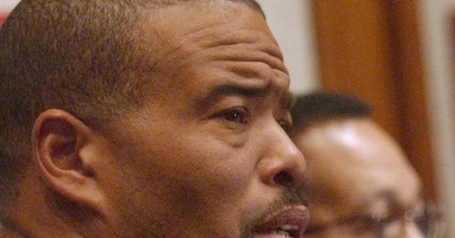 Chicago radio personality Doug Banks dies at age 57