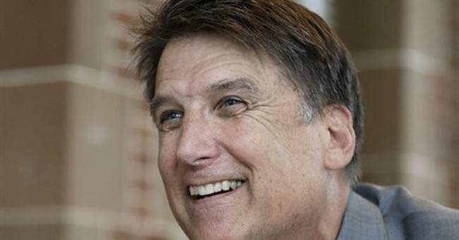 Governor wants to change, but not scrap, North Carolina law