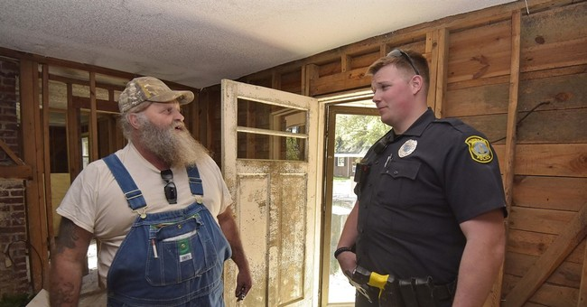South Carolina, 6 months after floods: 'Rough road ahead'