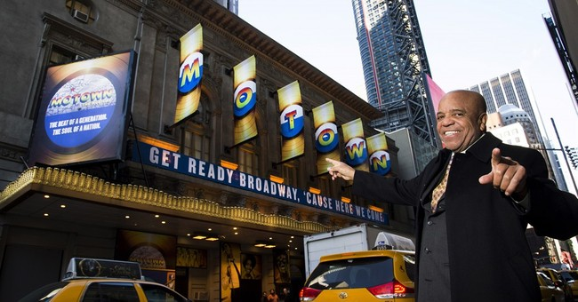Broadway veterans will star in 'Motown' reboot on Broadway