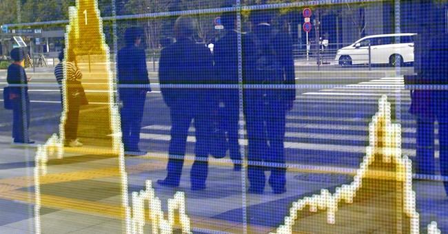 Finance officials facing a chronically weak global economy