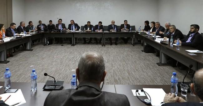 Syria talks resume, chances seen as very slim amid violence