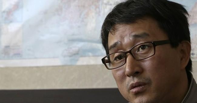 N. Koreans: Brutal work abroad better than life back home