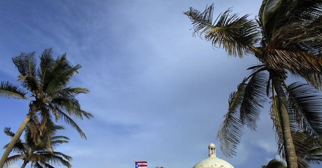 Puerto Rico church strips teachers of pension amid crisis