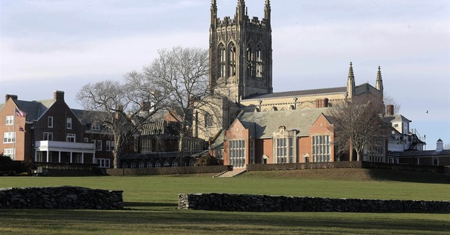 Exclusive boarding schools face reckoning on sexual abuse