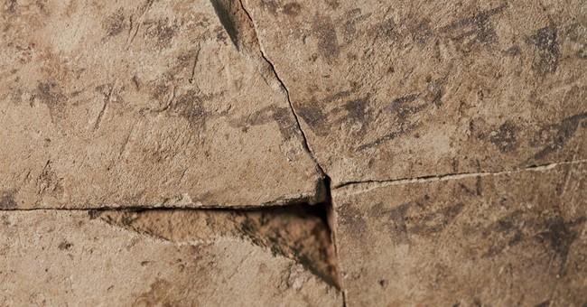Handwriting study finds clues on when biblical texts written