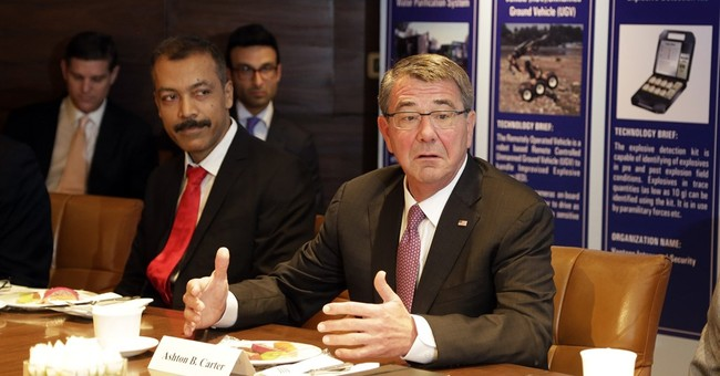 US, India agree to improve military cooperation