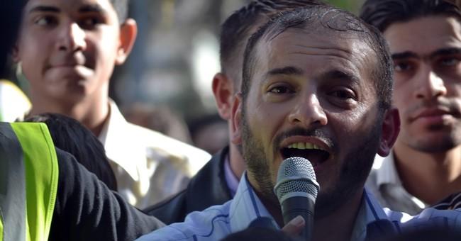 Syrian journalist attacked by IS in Turkey dies