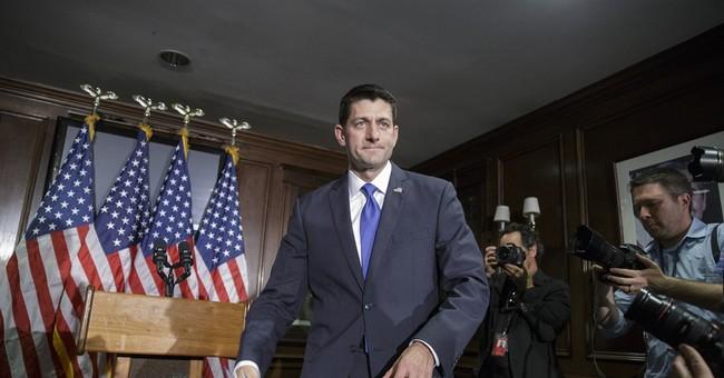 GOP House under Speaker Ryan set to blow budget deadline